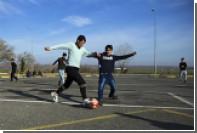 На Олимпиаде-2016 выступит сборная беженцев