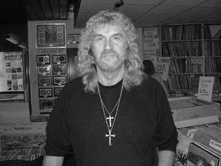 Умер клавишник Black Sabbath Джефф Николс