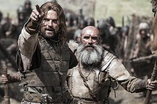 Эксперт назвал причины успеха фильма «Викинг»