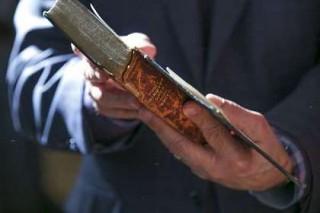 Американец вернул в библиотеку взятую 100 лет назад книгу