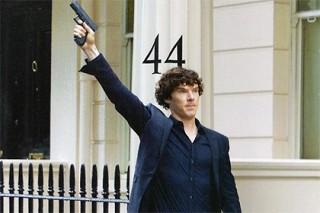 В сеть утекла финальная серия четвертого сезона «Шерлока»