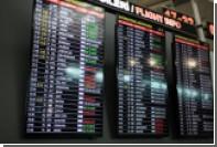 Из-за снегопада в Стамбуле отменили более 700 рейсов