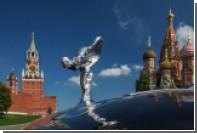 Годовые продажи Rolls-Royce в России достигли трехзначных значений