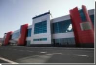Аэропорт Калининграда закрыт из-за инцидента с пассажирским самолетом