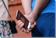 Российский паспорт вошел в топ-50 самых мощных в мире
