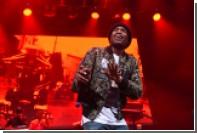 Рэп-концерт в Коннектикуте закончился убийством двух человек