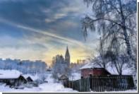 Жители самой красивой деревни России попросили защиты от туристов