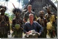 Инвалид совершил путешествие в Папуа — Новую Гвинею ради райских птиц