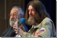 Конюхов и Чилингаров установят крест и российский флаг на дне Марианской впадины