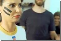 Жена Бориса Ротенберга сняла для него пародию на клип про лабутены