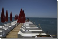 Турция вытеснила Россию из лидеров популярности у туристов
