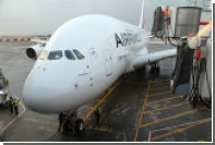 Air France сняла с рейсов 21 пассажира из-за указа Трампа