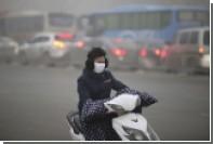 Китайцы заинтересовались турами для «очистки легких»
