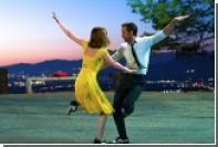 «Ла-Ла Ленд» номинирован на «Оскар» 14 раз в 13 категориях