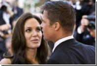 Брэд Питт и Анджелина Джоли отказались обнародовать документы о разводе