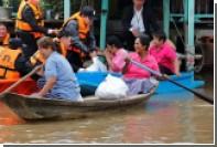 Российские туристы застряли в Таиланде из-за наводнения