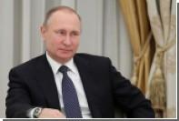 Путин наградил орденами режиссеров Владимира Меньшова и Александра Прошкина