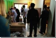 Полиция занялась расследованием таинственной смерти россиянина на Пхукете