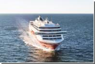 Финское круизное судно первым в мире задействует энергию ветра