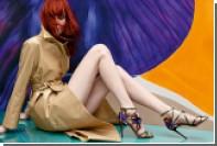 Jimmy Choo сделал женщинам обувь в духе дикой природы