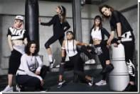 Nike снял собрал балерину и блогера на тренировку