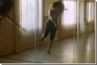 Серена Уильямс зажигательно станцевала в спортивном белье