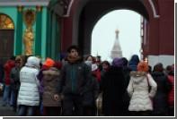 Россию включили в топ-10 туристических направлений 2017 года
