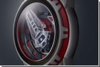 Ulysse Nardin показал часы с 3D-стрелкой