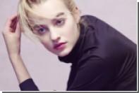 Бывший главред Vogue одела моделей для рекламной кампании
