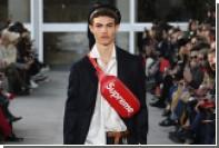 Louis Vuitton пошил рабочую одежду из шелка и кашемира