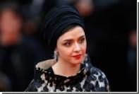 Иранская актриса отказалась присутствовать на «Оскаре» из-за Трампа