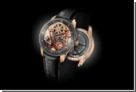 Christophe Claret представил на SIHH-2017 часы в архитектурном стиле