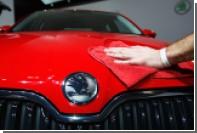Немцы назвали Skoda Octavia лучшим автомобилем года