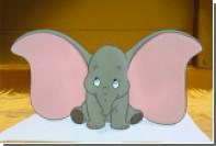 Уиллу Смиту и Тому Хэнксу предложили сняться в фильме про ушастого слона Дамбо