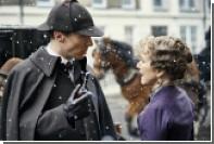 «Шерлок» увеличил спрос на книги по развитию логики