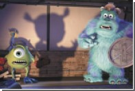 Pixar показал скрытую связь между своими мультфильмами