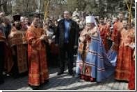 В Крыму помолятся о развитии курортов и удачном туристическом сезоне