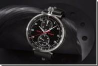 Montblanc показал новые часы для автогонщиков