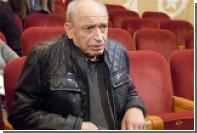 Гафт обиделся на Украину за запрет фильмов Рязанова