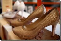 Сшившему туфли для Мелании Трамп дизайнеру отказали в американской визе