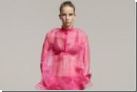 H&M посвятил коллекцию балеринам и боксерам