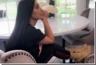 Ким Кардашьян раскрыла секрет новой коллекции Yeezy