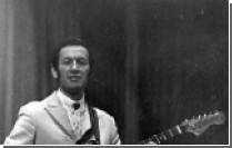 Умер основатель ансамбля «Поющие гитары» Анатолий Васильев