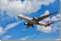 Арабская авиакомпания  в марте представит «супер бизнес-класс»