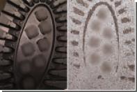 Пользователь Reddit по ошибке купил ботинки со свастиками на подошве