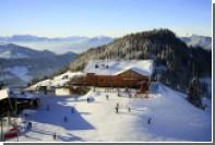 У россиян на треть вырос спрос на горнолыжный отдых в Европе