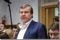 Шансонье Новикову заменили домашний арест подпиской о невыезде