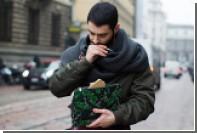 Модный блогер показал мужские сумки Furla