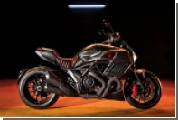Ducati собрал «дьявольский» мотоцикл