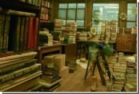 Moncler снял рекламу с «человеком-невидимкой»